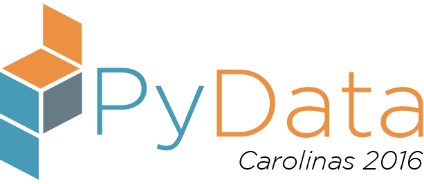 PyData Carolinas 2016