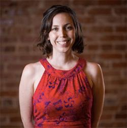 Caktus Contractor Erin Mullaney