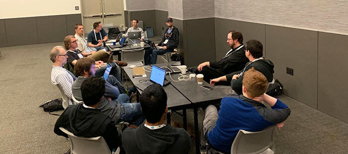 "PyCon 2019 open space session on ""Making Wagtail Better for Developers"""