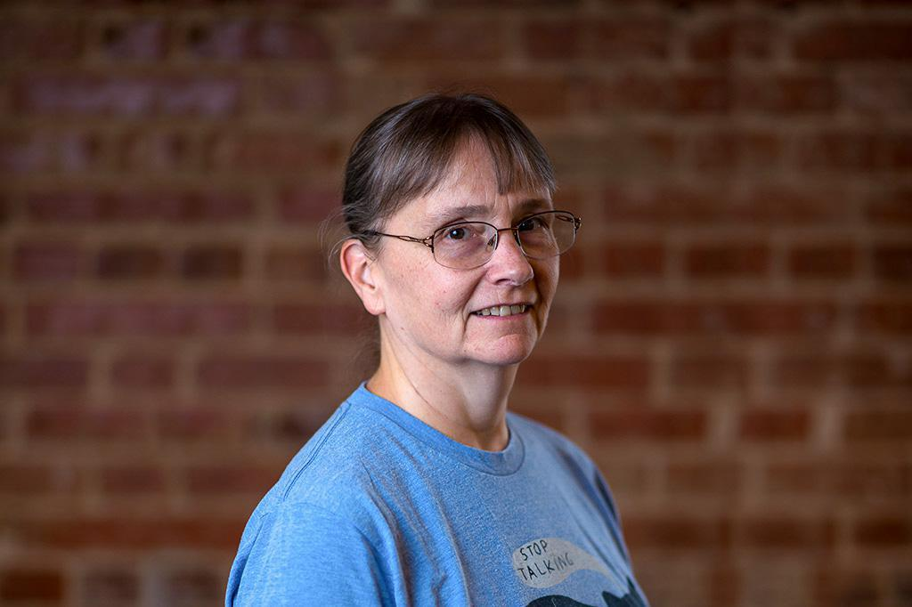 Karen Tracey