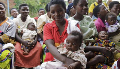 Image courtesy of UNICEF Innovations, the organization behind Rwanda 1000 Days.