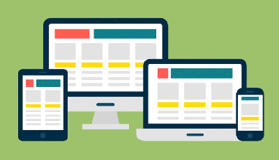 Responsive web design at Caktus