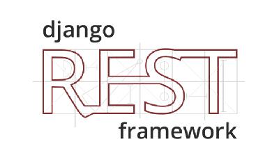 The logo for Django Rest Framework.